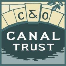 C&O Canal Trust logo thumbnail