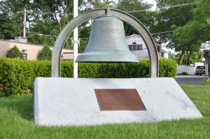 ALLEMONG MEMORIAL BELL