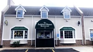 ASHFORD HOUSE RESTAURANT