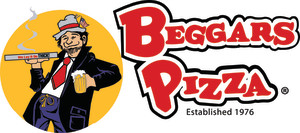 BEGGARS PIZZA