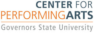GOVERNORS STATE UNIVERSITY CENTER FOR PERFORMING ARTS