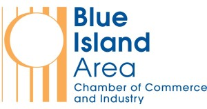 BLUE ISLAND AREA CHAMBER OF COMMERCE & INDUSTRY