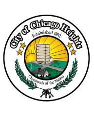 CHICAGO HEIGHTS VETERANS MEMORIAL