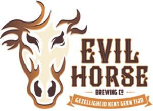 EVIL HORSE BREWING COMPANY