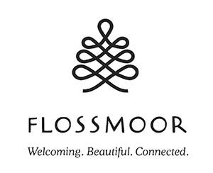 FLOSSMOOR SCULPTURE GARDENS