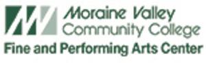 MORAINE VALLEY COMMUNITY COLLEGE FINE & PERFORMING ARTS CENTER
