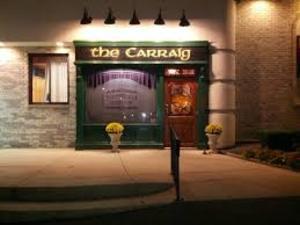 THE CARRAIG IRISH PUB AT CHICAGO GAELIC PARK