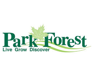 PARK FOREST RAIL FAN PARK