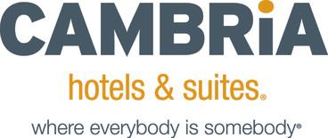 Cambria Suites Rockville logo