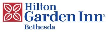 Hilton Garden Inn Bethesda logo