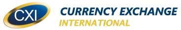 Currency Exchange International logo