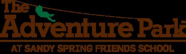 Adventure Park at Sandy Spring logo