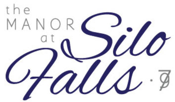 Silo Falls logo