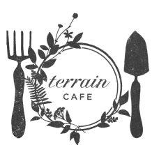 Terrain Cafe logo