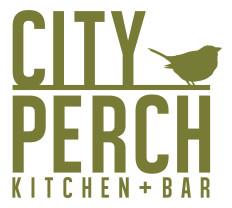 City Perch Kitchen + Bar logo