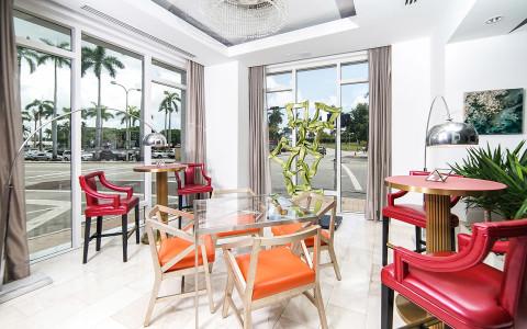 Best Presidential Suites In Miami Hotels