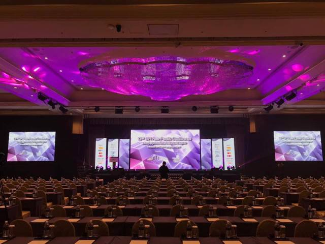 Professional Sound, Stage Lighting, LED Screen
