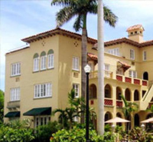White Elephant Palm Beach The