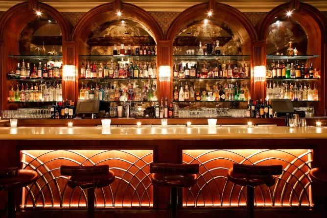 Bar Chloe