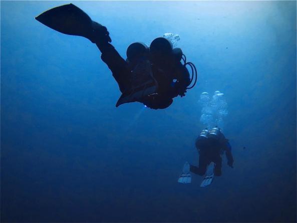In2Deep Diving