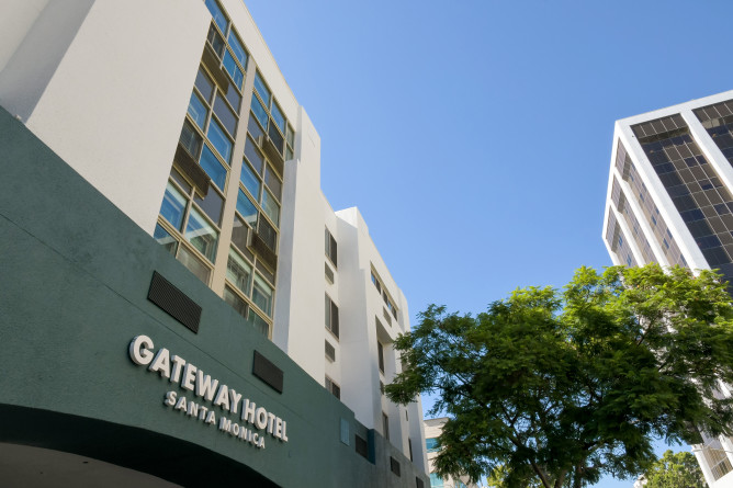 Gateway Hotel Santa Monica