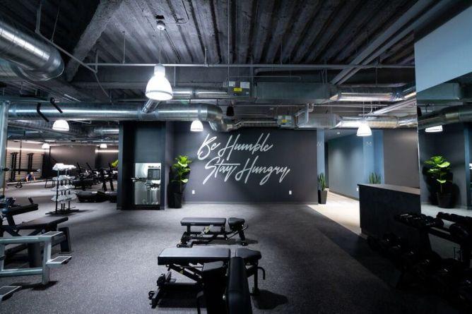 TriFit Club & Studio