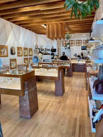 Moondance Jewelry Gallery