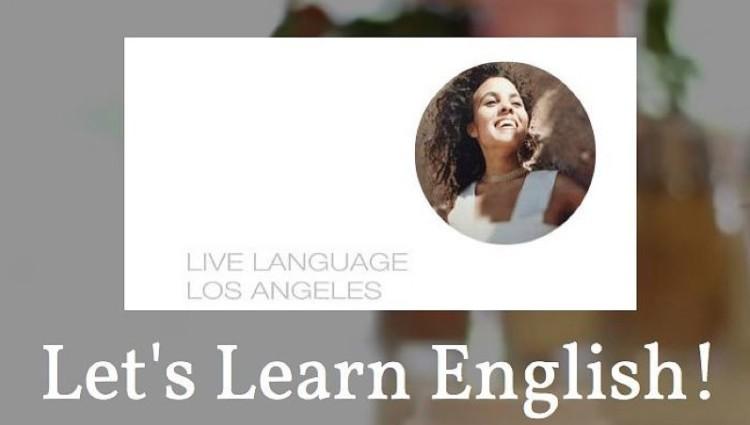 Live Language LA