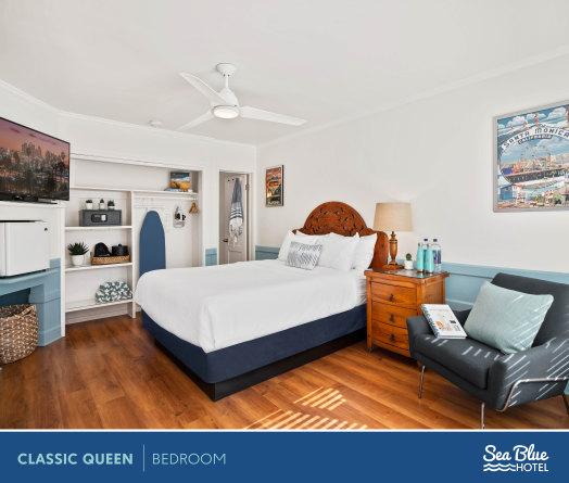 Sea Blue Hotel