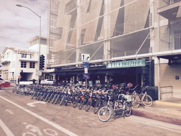 Santa Monica Bike Center