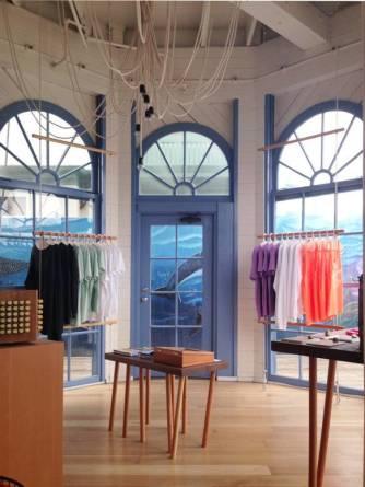Santa Monica Pier Shop & Visitor Center