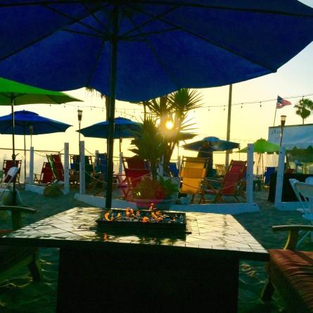 Perry's Café and Beach Rentals