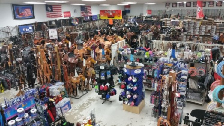Troyer S Saddlery And Carriage Co Visit Shipshewana