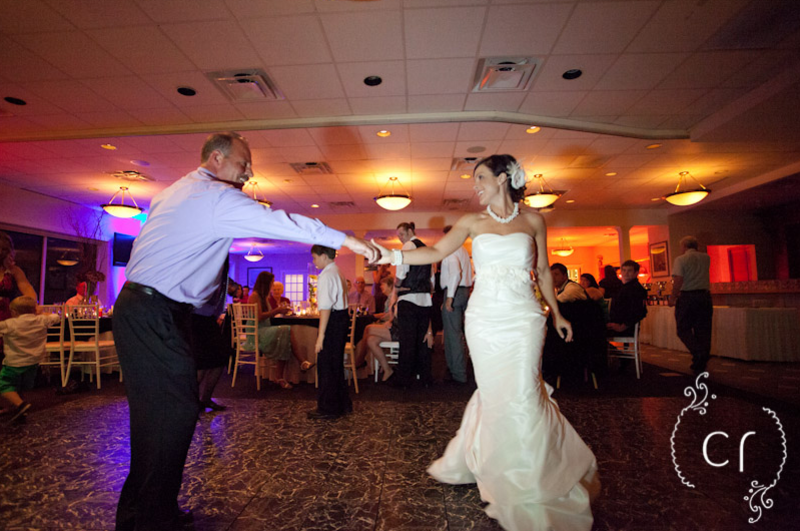 Chesapeake Beach Resort Spa Weddings In Annapolis