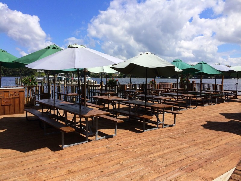 Visit Annapolis Mike S Restaurant Crabhouse