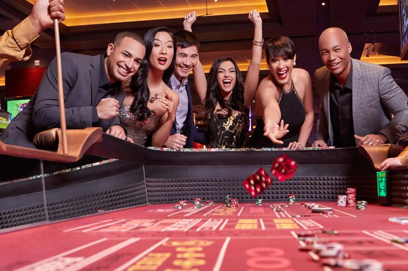 Visit Annapolis Live Casino Hotel