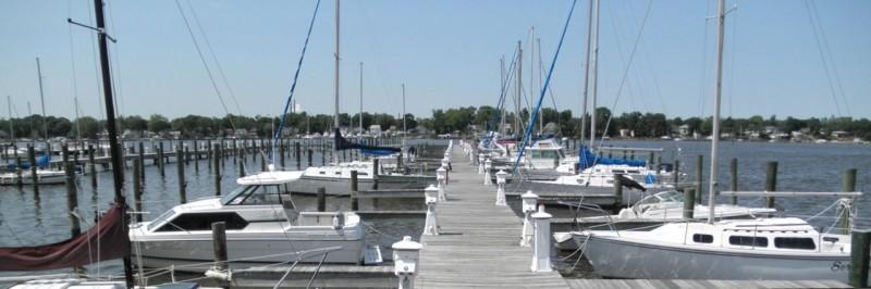 Visit Annapolis Mike S North