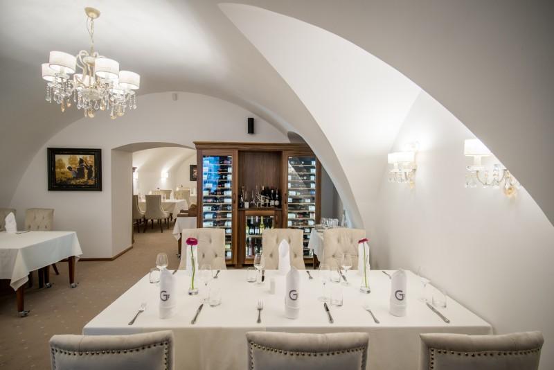 Globo restaurant