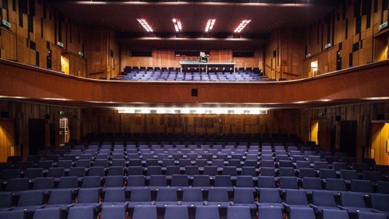 DPOH - The Municipal Theatre