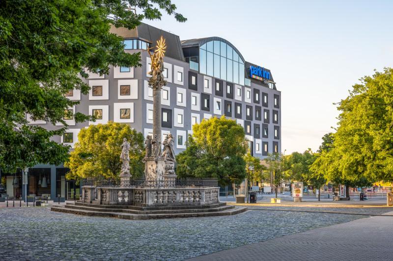 Park Inn by Radisson Danube
