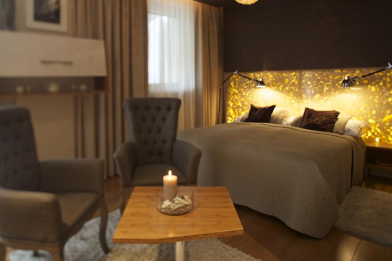 Mama´s hotel