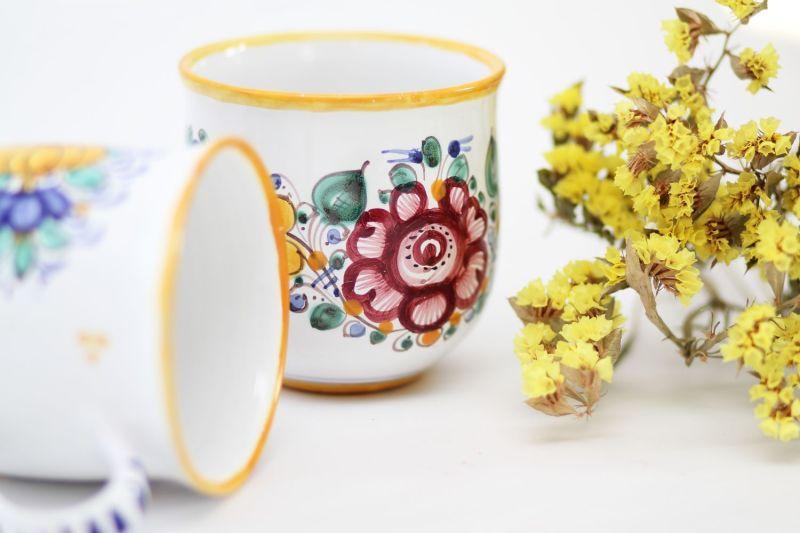 Majolika Modra hand-made ceramics