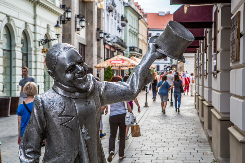 Bratislava Tour Guides Association