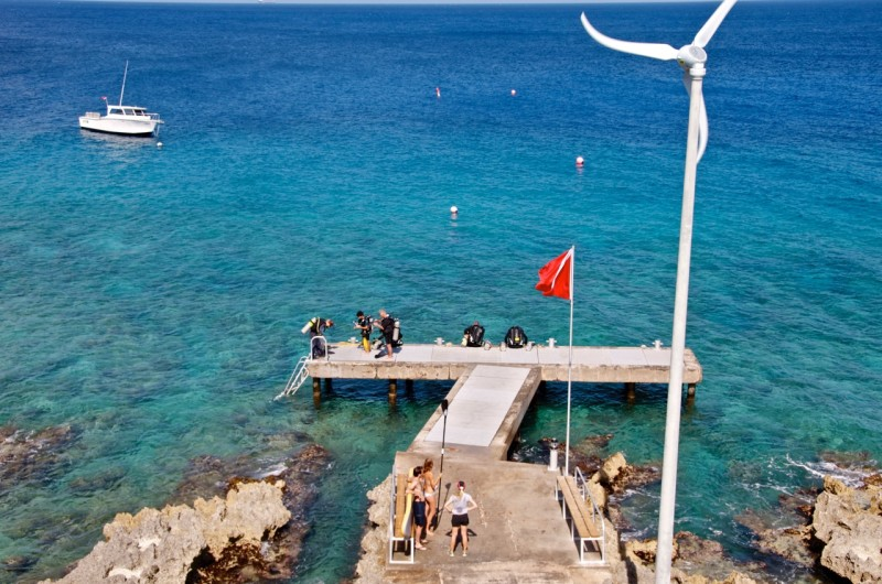 Lighthouse Point Dive Resort (Units 1,5,6,7,9) - Grand Cayman