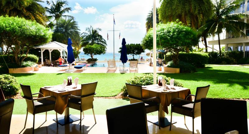 Cayman Islands Restaurants Food Bars Nightlife