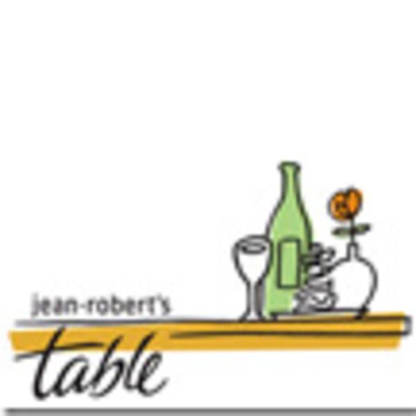 Jean-Robert's Table