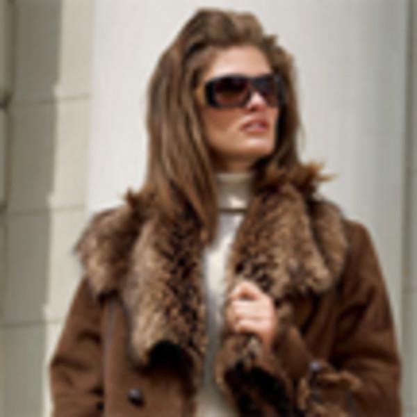 Donna Salyers' Fabulous Furs