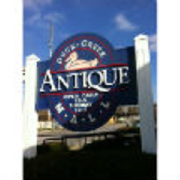 Duck Creek Antique Mall