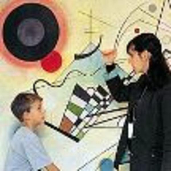 Learning Through Art