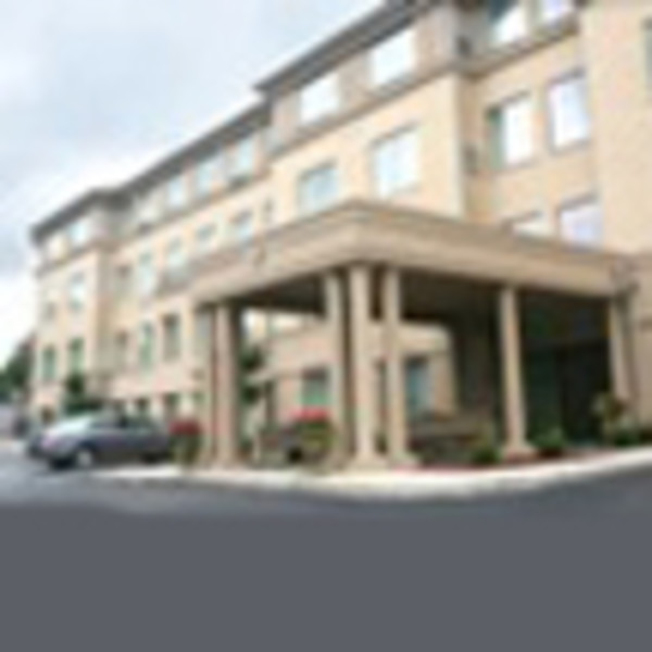 BEST WESTERN PLUS Hannaford Inn & Suites